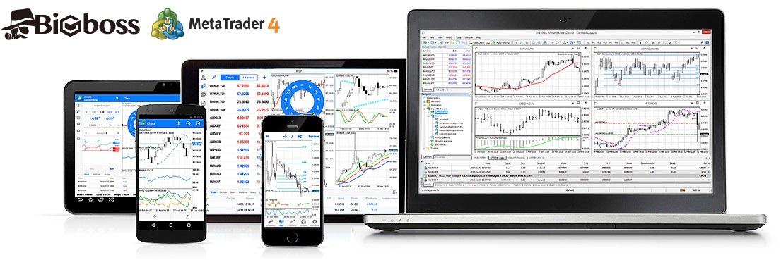 Мт4 онлайн покупка серебра на forex